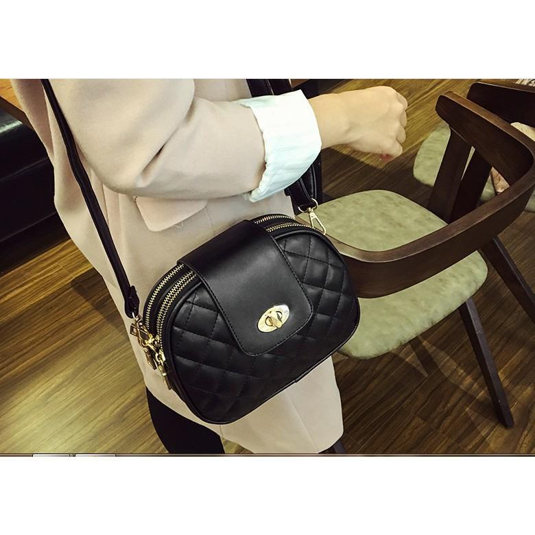 Túi xách nữ đeo chéo , đeo vai thời trang nữ hàng quảng châu cao cấp - 23072795 , 7107496081 , 322_7107496081 , 280000 , Tui-xach-nu-deo-cheo-deo-vai-thoi-trang-nu-hang-quang-chau-cao-cap-322_7107496081 , shopee.vn , Túi xách nữ đeo chéo , đeo vai thời trang nữ hàng quảng châu cao cấp