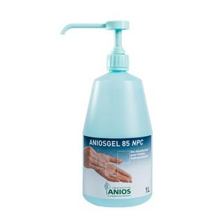 Dung dịch rửa tay khô sát khuẩn Anios Gel 1000ml