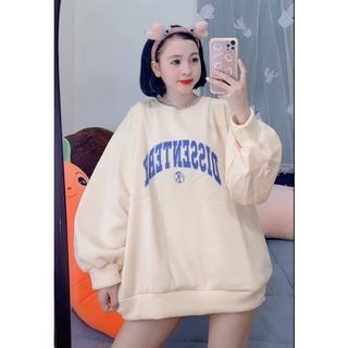 Áo nỉ Sweater thumbnail