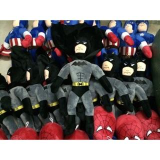 Gấu bông Batman 60cm ( người dơi )