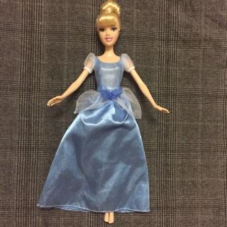Búp bê Disney Cinderella Princess