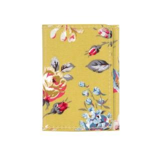 Cath Kidston - Ví đựng Cards Ticket Holder - 863841 - Yellow thumbnail
