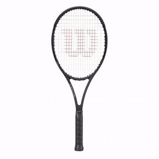 Vợt tennis wilson pro staff 290g 97L(vợt có trợ lực để tập luyện đánh phong trào)(tặng kèm dây căng+quấn cán+túi)