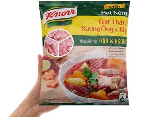 Hạt nêm Knorr gói 400g
