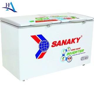 Tủ Đông SANAKY Inverter 235 Lít VH-2899A3 (Miễn phí giao tại HCM-ngoài tỉnh liên hệ shop)