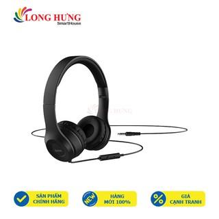 Tai nghe chụp đầu có dây Hoco W21 - Hàng nhập khẩu