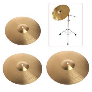 Cymbal bằng đồng thau 8 10 dành cho người mới bắt đầu