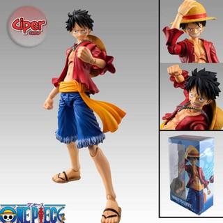 Mô hình Luffy Khớp – Mô hình One Piece