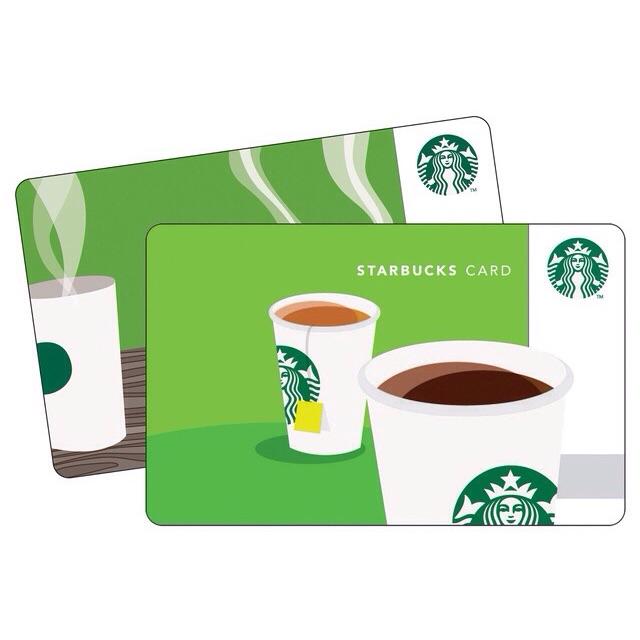 Starbucks Code มูลค่า 1,000 บาท