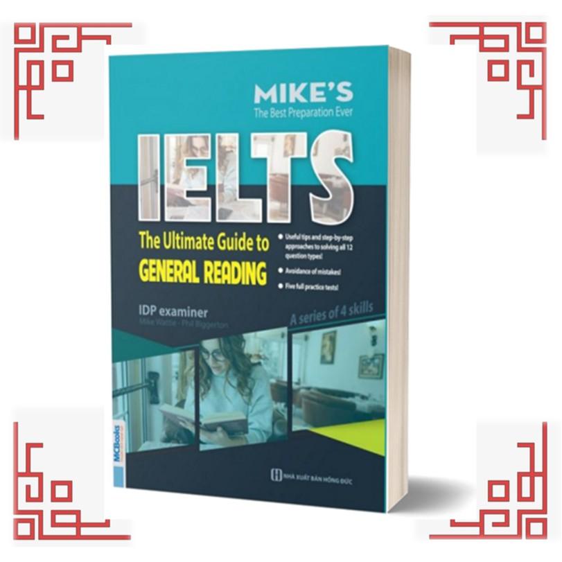 Sách - Practical IELTS Strategies - IELTS Reading | SaleZone Store