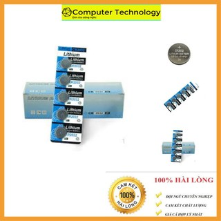 Pin cmos CR2032 hàng chất lượng thumbnail