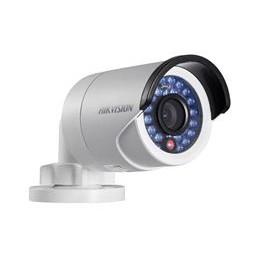 Camera giá rẻ IP 1.3MP Thân trụ mini Hồng ngoại 20m DS-2CD2010F-I