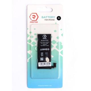 -PHỤ KIỆN HÃNG- Pin Iphone PROTOS model 4G/4S/5G/5S/SE đồng giá.