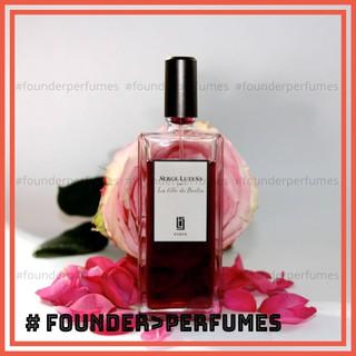 [S.A.L.E] Mẫu Thử Nước Hoa unisex Serge Lutens La Fille de Berlin Chuẩn authentic (5ml 10ml 20ml) .founderperfume thumbnail