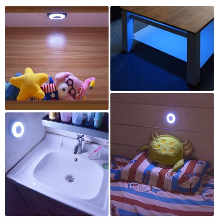Đèn led gắn trần nhà phòng khách, bếp, ô tô,..: Mã Y-978