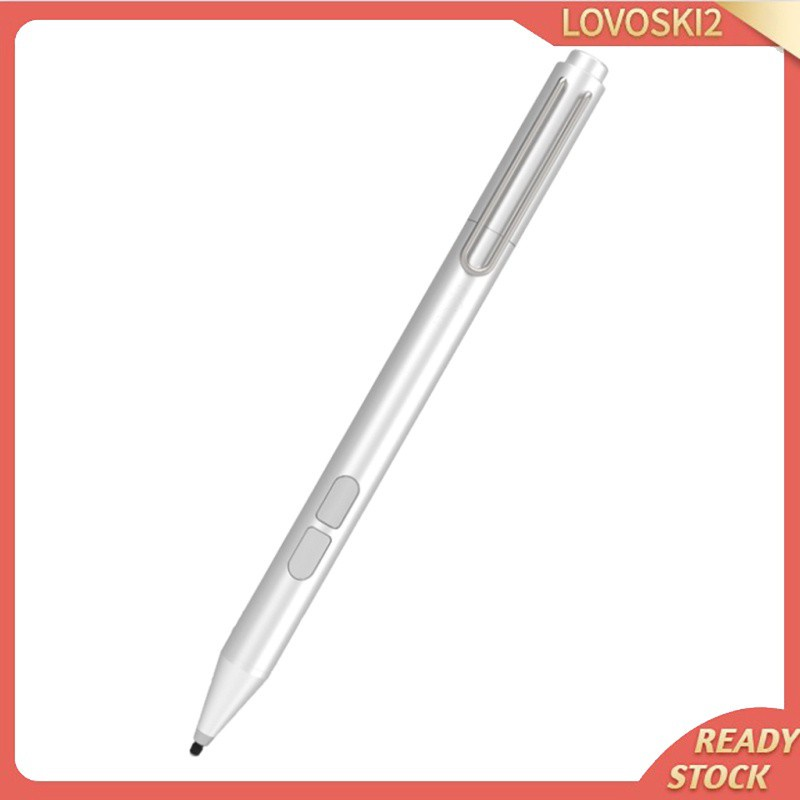 [ONSALE] Surface Smart Stylus Pen for Surface Pro 7 6 5 4 3/ Laptop 3 2 1/ Go Black