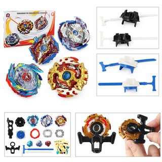 Beyblade Burst Starter Spinning Top Gyroscope Children Kids Gifts Toys Kit