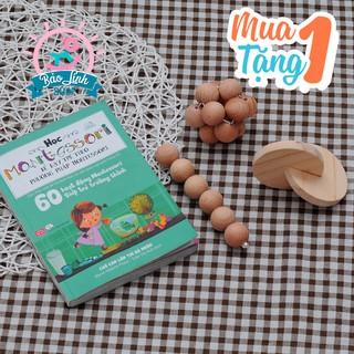 Bộ 3 Xúc Xắc CHUẨN MONTESSORI cho bé| Đồ chơi cho trẻ sơ sinh