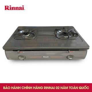 Bếp gas Rinnai 7 tấc RV-4700(G)N, Chén đồng đánh lửa IC