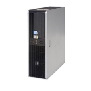 Máy tính đồng bộ HP Ram 4G