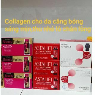 Nước uống đẹp da VB collagen Vital Beauty thumbnail
