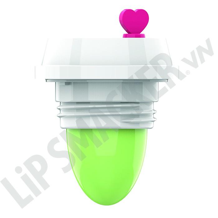 [Chính hãng] Son Dưỡng Son Trà xanh matcha – Lip Smacker Matcha Latte (hàng chuẩn Mỹ)