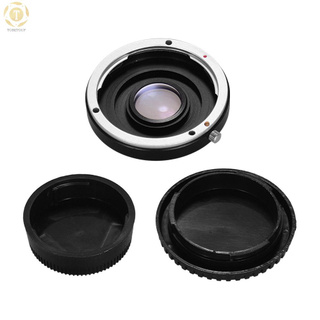 CANON Vòng Chuyển Đổi Ống Kính Ef-S Sang 12 Tiếng Cho Máy Ảnh Nikon Ai F Mount Slr Nikon D3500 D5600 D610 D7000 D7100 D200 D7500 D5400 D5500