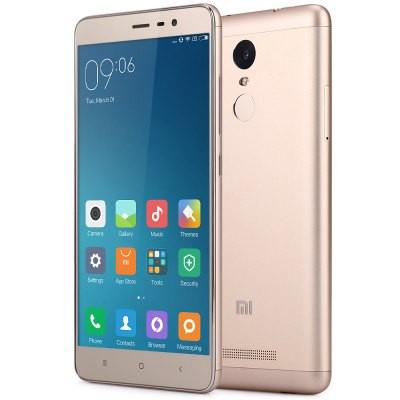 Xiaomi Redmi Note 3 Pro 16Gb Hàng Chính hãng FPT