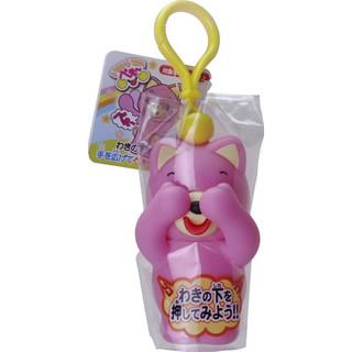 Đồ chơi Bóp Chíp Ú Òa Sankyo Toys Nhật Bản – Con mèo
