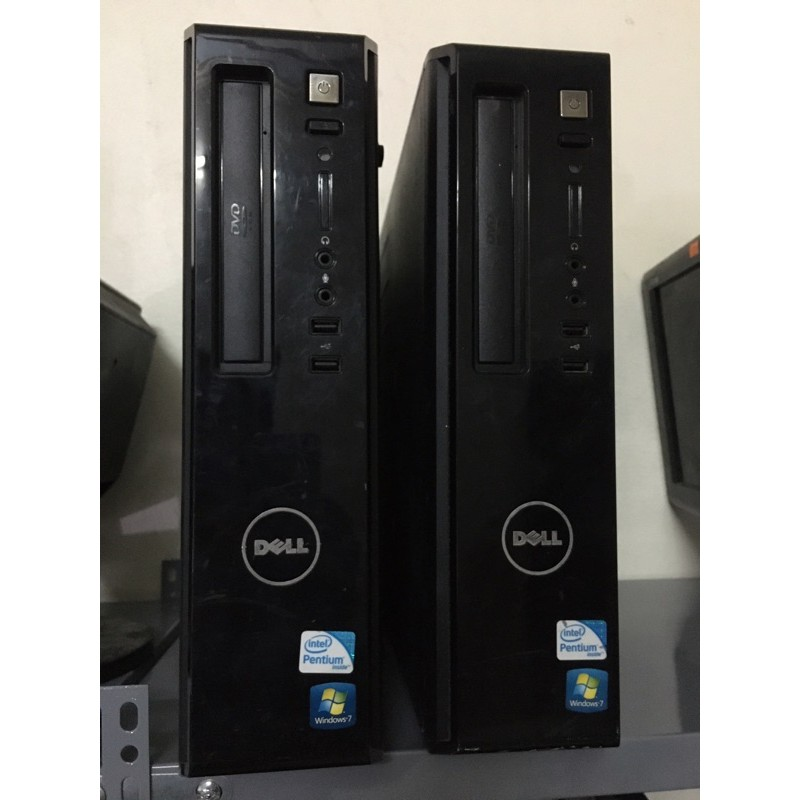 cây Case máy tính đồng bộ Dell vostro 230 (Giá gốc)