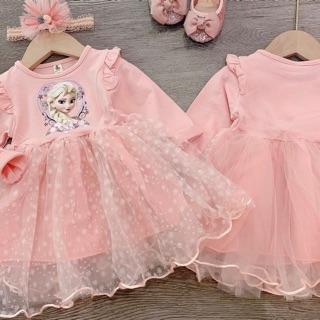 Váy công chúa eosa dành cho bé