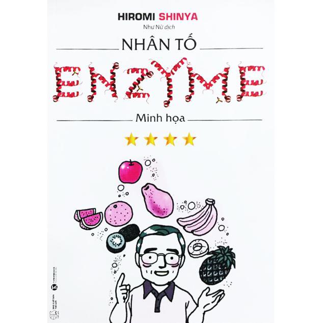 Nhân Tố Enzyme 4 - Minh Họa