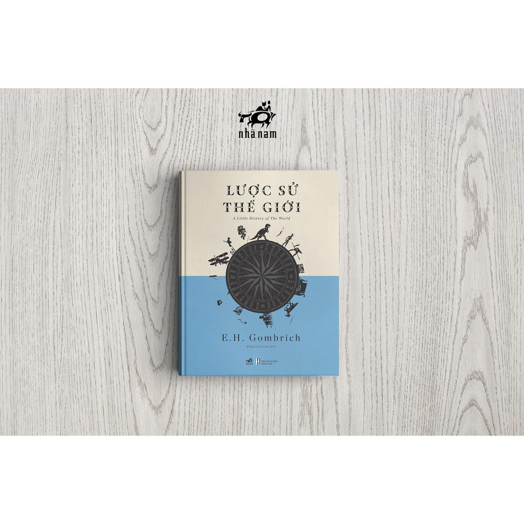 Sách - Lược Sử Thế Giới