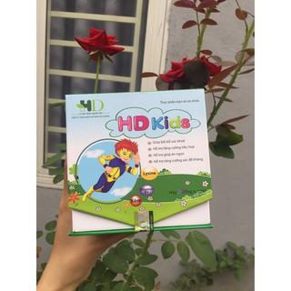 HDKIDS siro ăn ngon tăng cân cho bé thumbnail