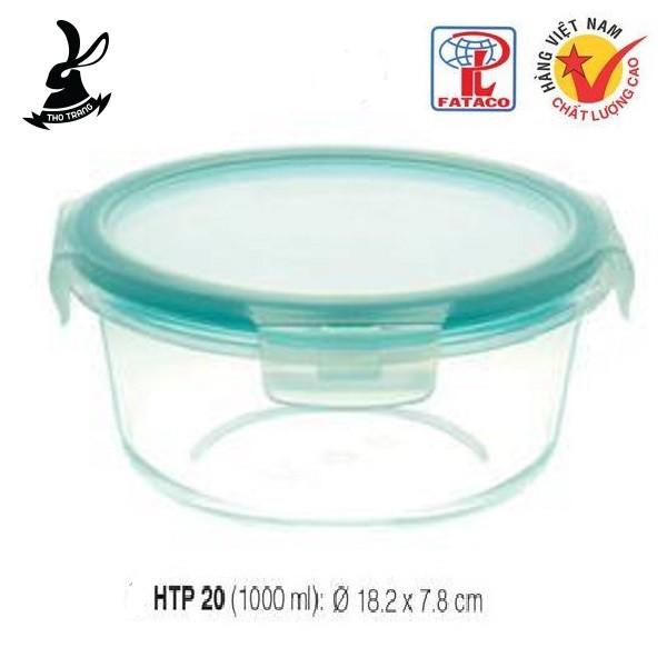 Hộp Đựng Thực Phẩm HTP20 Nhựa Trong Acrylic Cao Cấp Fataco Việt Nam - 15035583 , 2290710323 , 322_2290710323 , 52900 , Hop-Dung-Thuc-Pham-HTP20-Nhua-Trong-Acrylic-Cao-Cap-Fataco-Viet-Nam-322_2290710323 , shopee.vn , Hộp Đựng Thực Phẩm HTP20 Nhựa Trong Acrylic Cao Cấp Fataco Việt Nam
