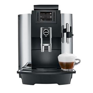 Máy pha cà phê tự động Jura WE8 Chrome
