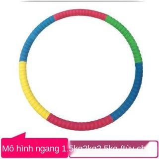 Hula hoop gửi da bỏ qua dây thừng, người lớn, phụ nữ để giảm cân, vòng tròn với dày tích hợp, tập thể dục, thumbnail