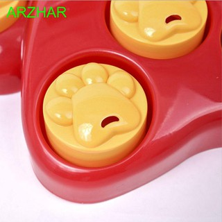 Pet Toy Hound Hide Puzzle Outward Food Dispensing