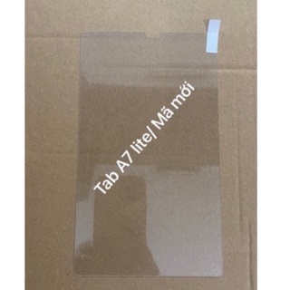 Kính cường lực 9H cho Samsung Galaxy Tab A7 Lite 8.4inch T220/ T225 chống vỡ trong suốt