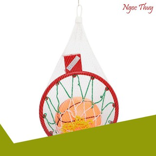 [SIÊU KHUYẾN MẠI] Bộ đồ chơi bóng rổ phát triển chiều cao cho bé siêu bền