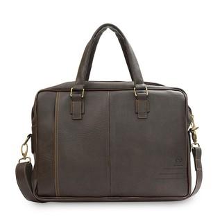 Túi xách công sở - Túi xách laptop - Chống sốc cao cấp HANAMA Dala 2x - Cặp da - cặp laptop - Bảo Hành Đổi Mới 18 Tháng thumbnail