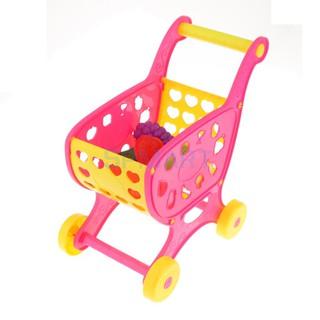 Xe đẩy siêu thị cho bé Shopping cartKB012-3214