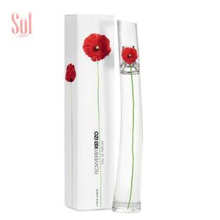 Nước hoa nữ Kenzo Flower EDP 50ml thumbnail
