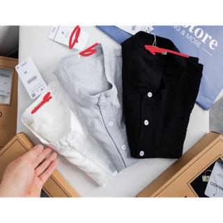 Set 3 áo đũi dành cho nam