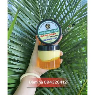 [Tặng muỗng] Body cốt ủ siêu trắng Thái 250gram