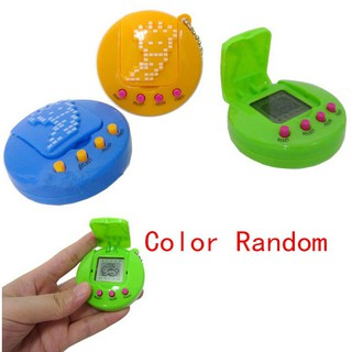 49 Pets in One Virtual Pet Cyber Pet Toy Random Color
