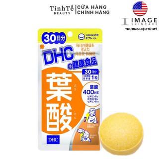 Viên uống vitamin dành cho Bà bầu DHC Folic Acid 30 viên gói thumbnail