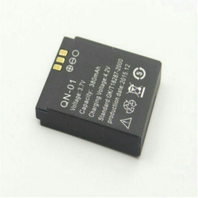 Pin đồng hồ thông minh DZ09 ,A1,A8L,GM08,Apwatch