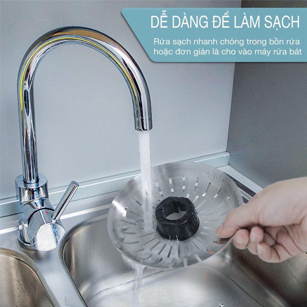 Máy vắt cam, ép cam chính hãng LEBENLANG của Đức bằng inox cao cấp  bảo hành 2 năm LBC388 #8
