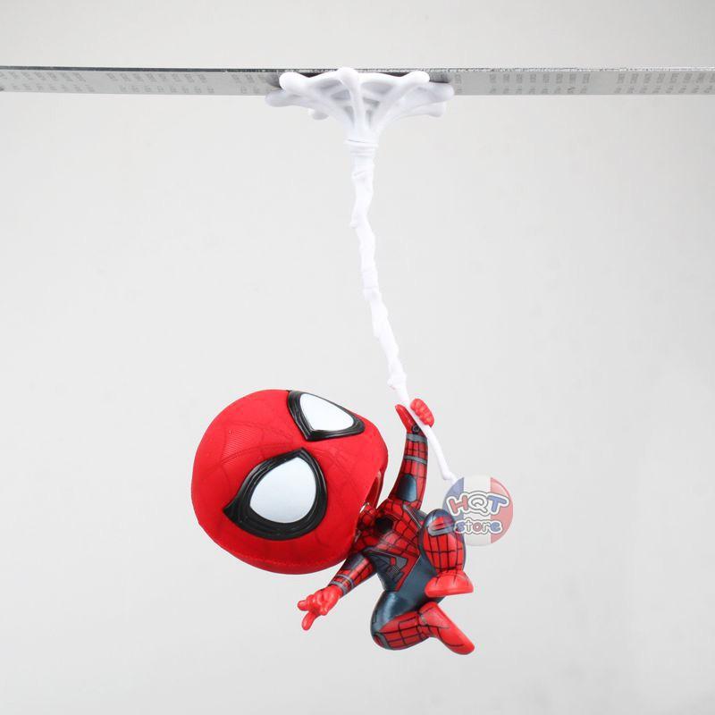 Mô hình Spider Man Chibi đu tơ nhện đầu lắc lư - 2612630 , 1087631000 , 322_1087631000 , 300000 , Mo-hinh-Spider-Man-Chibi-du-to-nhen-dau-lac-lu-322_1087631000 , shopee.vn , Mô hình Spider Man Chibi đu tơ nhện đầu lắc lư